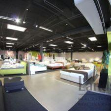 Lukratívny obchodný priestor 426,16 m2 vo významnej nábytkárskej zóne, BA II pri IKEA a OC Avion