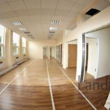 Priestor pre showroom, sklad, výrobu či administratívu, 138,1m2, BA - Nové Mesto v blízkosti OC Polus