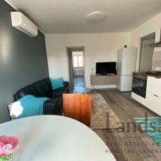 Atraktívny klimatizovaný 3 izbový byt vo vyhľadávanej lokalite na ul. Miletičova pri BC Apollo