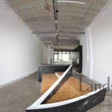 Lukratívny obchodný priestor s výkladom do ul. Gagarinova, 132,76 m2