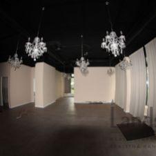 Lukratívny obchodný priestor v projekte Perla Ružinov, 123,01 m2