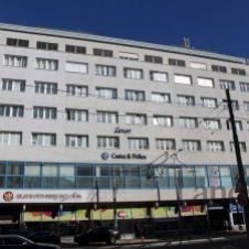 Lukratívny obchodný priestor o výmere 112 m2 na ul. Štúrova, Bratislava - Staré Mesto