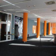 Lukratívny obchodno-administratívny priestor o výmere 625 m2 na ul. Štúrova, Bratislava - Staré Mesto
