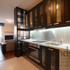 Ponúkame na predaj lukratívny 2 izbový byt o výmere cca 50m2 v novostavbe na ul. Jégeho, BA 2  Ružinov