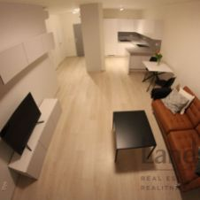 Ponuka lukratívneho 2 izb bytu na začiatku Petržalky,  na ul. Lužná od 1.10.2020!