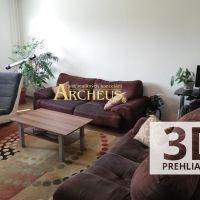 3 izbový byt, Moldava nad Bodvou, 78 m², Čiastočná rekonštrukcia