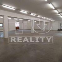 Sklad, Liptovský Hrádok, 470 m², Kompletná rekonštrukcia