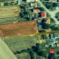 Pre rodinné domy, Zbehy, 700 m²