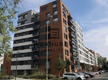 Prenájom 3-izbový byt v novostavbe STEIN 2, Bratislava -Staré mesto, Bernolákova ulica.