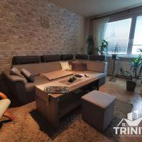 4 izbový byt, Štúrovo, 103 m², Čiastočná rekonštrukcia