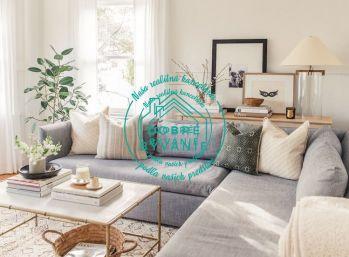 Exluzívne na predaj 1-izbový byt po čiastočnej rekonštrukcii.
