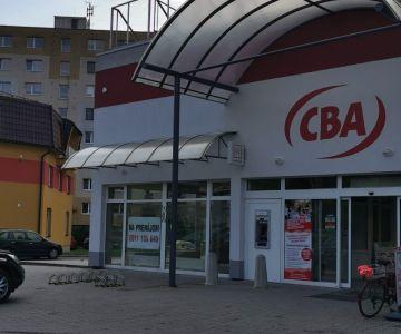 Obchodné priestory na prenájom v Trstenej