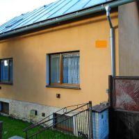 Rodinný dom, Pohronská Polhora, 285 m², Čiastočná rekonštrukcia