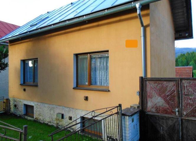 Rodinný dom - Pohronská Polhora - Fotografia 1