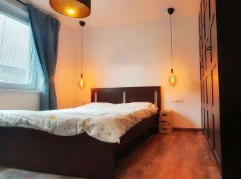 ELIMARK - PREDAJ, novostavba 4 izb DOM s terasou, 106 m2, Jarná ul, HVIEZDOSLAVOV