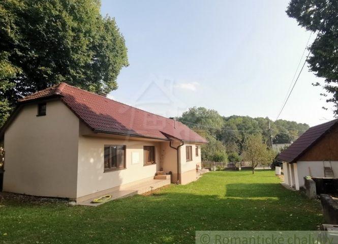 chata - Krajné - Fotografia 1