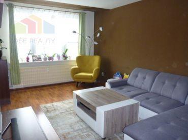 Na predaj Štvorizbový byt Dubnica nad Váhom, CENTRUM II., 83 m2 Kompletná rekonštrukcia