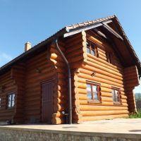 Rodinný dom, Bobrovec, 123 m², Novostavba