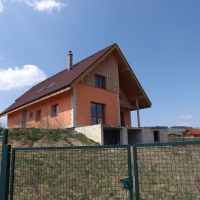 Chata, Bobrovník, 180 m², Novostavba