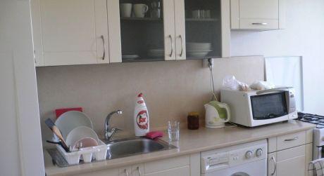 Kuchárek-real: Ponúka 3 izbový byt po rekonštrukcii Hrobákova ul. Bratislava V.