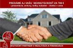 pre rodinné domy - Trávnica - Fotografia 5