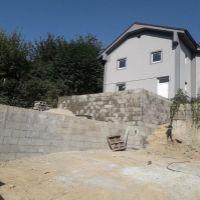 Chata, Košice-Vyšné Opátske, 1 m², Kompletná rekonštrukcia
