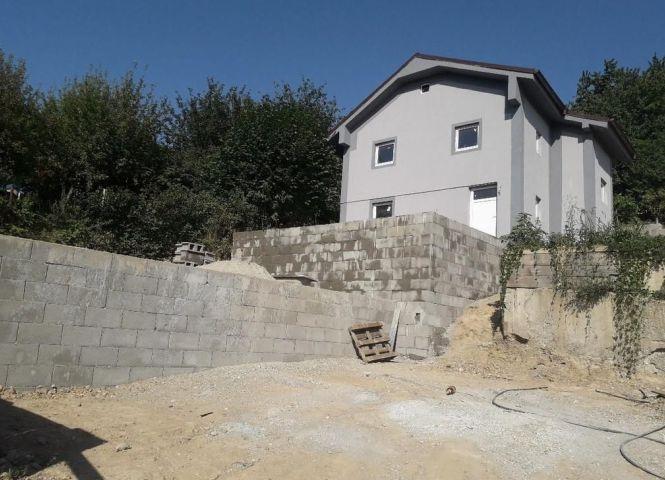 chata - Košice-Vyšné Opátske - Fotografia 1
