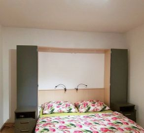 1 izb. byt, Rača, ul. Žarnovická, čiastočná rekonštrukcia