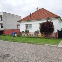 Rodinný dom, Moravský Svätý Ján, 560 m², Čiastočná rekonštrukcia