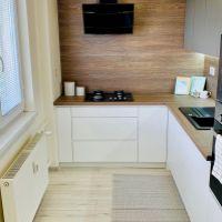 2 izbový byt, Prievidza, 59 m², Kompletná rekonštrukcia