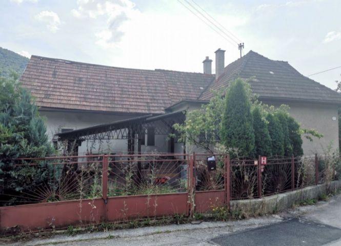 Rodinný dom - Omšenie - Fotografia 1