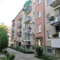 4 izbový byt, Zlaté Klasy, Pôvodný stav