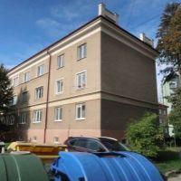 2 izbový byt, Prievidza, 61 m², Pôvodný stav