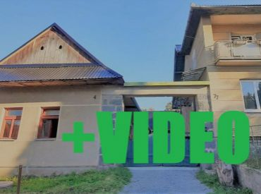 ViP Video. Dva rodinné domy 6+2 za cenu jedného, 1612m2, Zvolen - Dubové