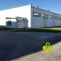 Prievidza, 950 m², Pôvodný stav