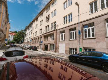 PROMINENT REAL predá nový nadštandardný 3izb. na Gunduličovej ulici v Bratislave.