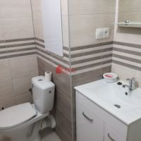 1 izbový byt, Dunajská Streda, 38 m², Čiastočná rekonštrukcia