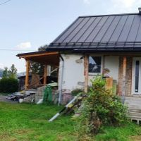 Rodinný dom, Vígľaš, 978 m², Čiastočná rekonštrukcia