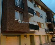 Nova cena!Krásna novostavba! 3 izbový byt s balkónom v top lokalite v Dunajskej Strede