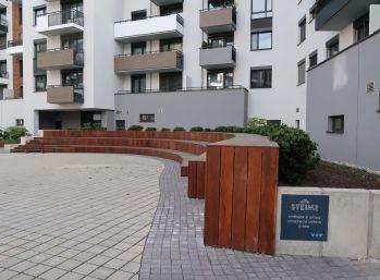 BA I. Prenajom 3 izboveho bytu v STEIN na Bernolákovej ulici v centre