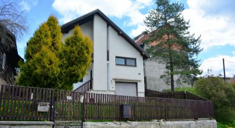 Rodinný dom na predaj, pozemok 972 m 2, Brutovce okres Levoča