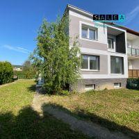 Rodinný dom, Žiar nad Hronom, 160 m², Novostavba