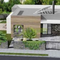 Rodinný dom, Preseľany, 1 m², Novostavba