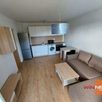 2 izbový byt, Banská Bystrica, 38 m², Kompletná rekonštrukcia