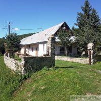Chata, Počúvadlo, 150 m², Čiastočná rekonštrukcia