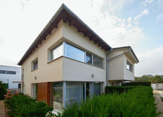 Rodinný dom - Bratislava-Devín - Fotografia 1
