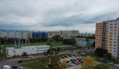 Príjemný 2 izb. byt v novostavbe BA- Petržalka, Budatínska ul.