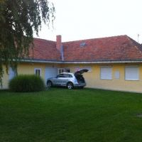 Rodinný dom, Horná Potôň, 120 m², Novostavba