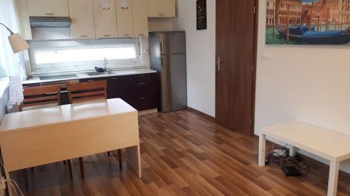 Zariadený 2- izbový apartmán v novostavbe Septimo