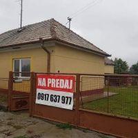 Rodinný dom, Čakajovce, 130 m², Pôvodný stav